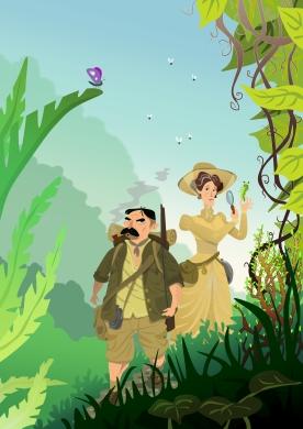 jungle-trek