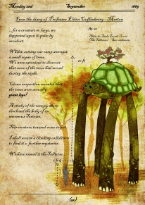 the-talltoise