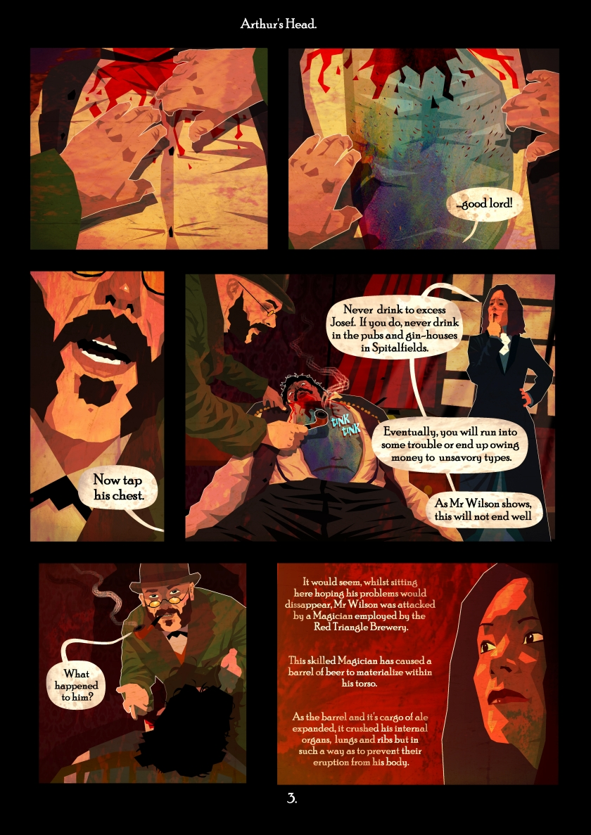 arthurs head page 3 complete 350dpi