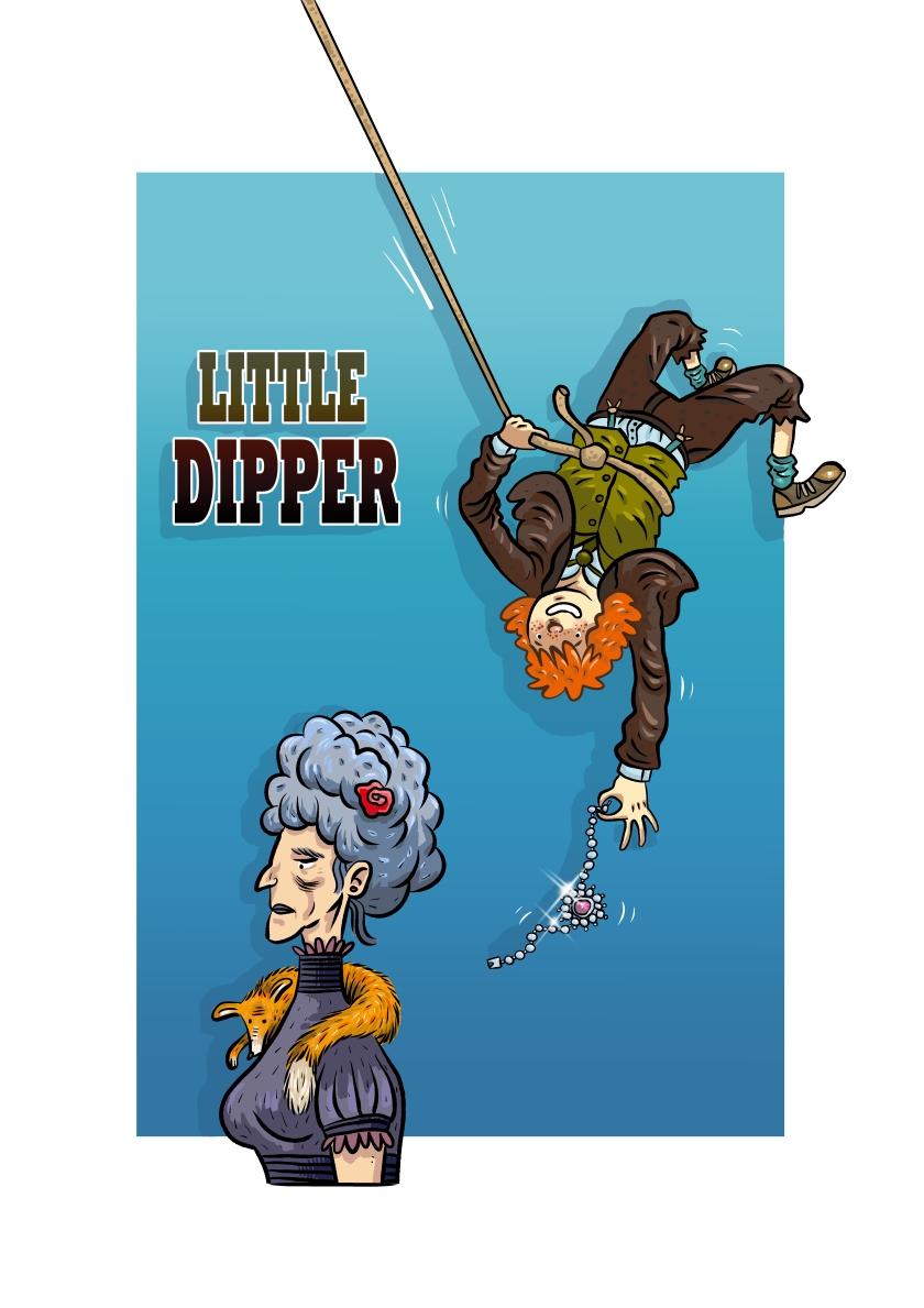 little dipper promo 4 - Copy