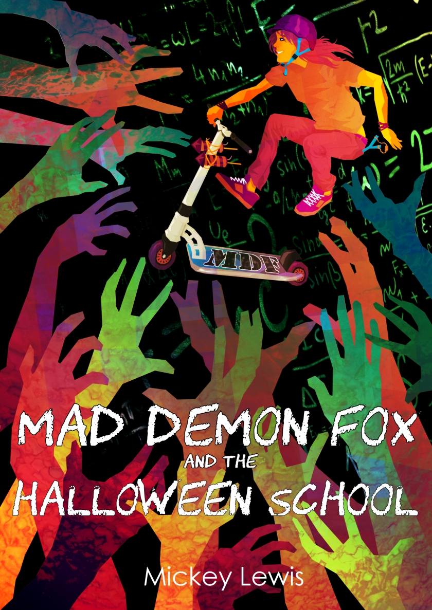 Mad demon fox350dpi with words