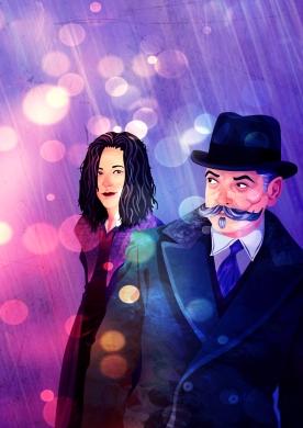 Poirot and Dan