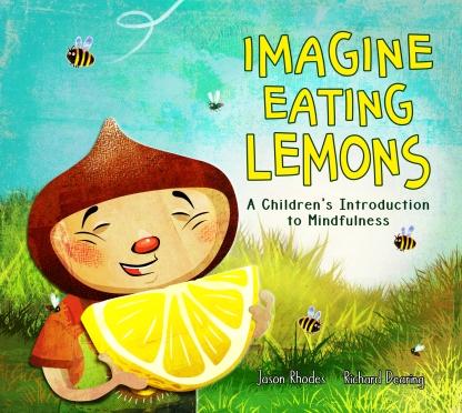 Imagine eating lemons cover