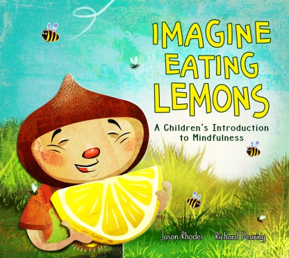 Imagine Eating Lemons