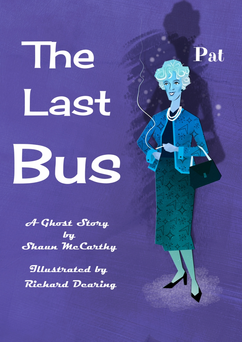 the last bus pat