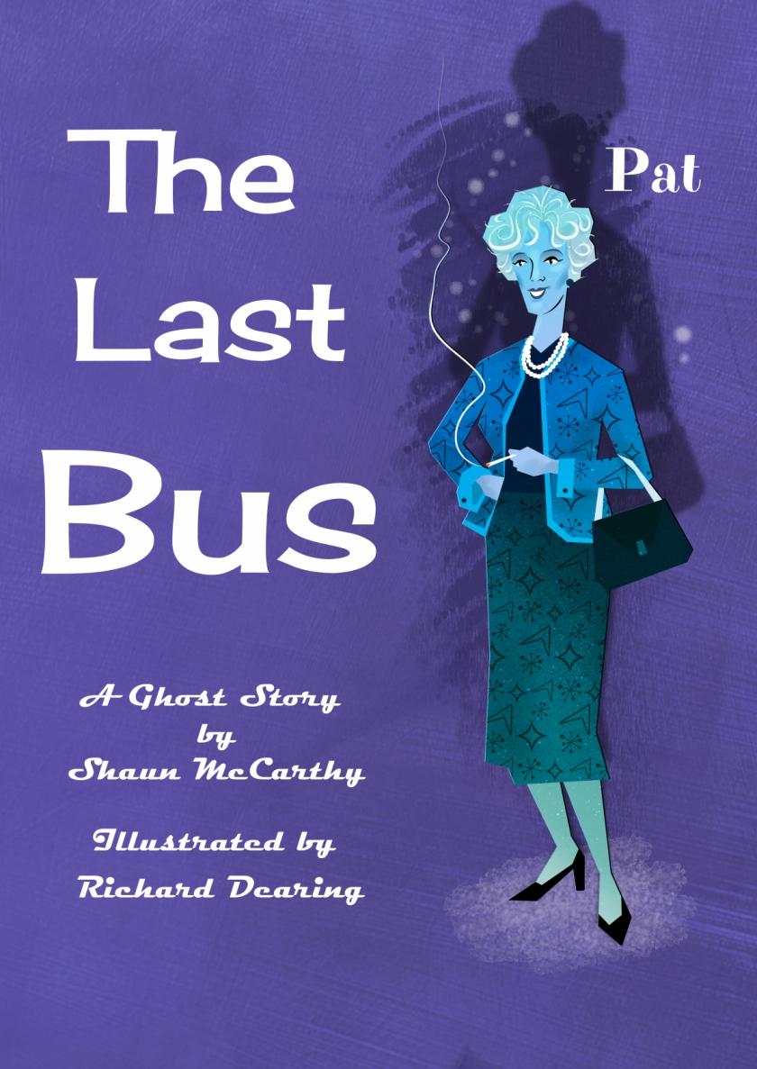 the last bus pat