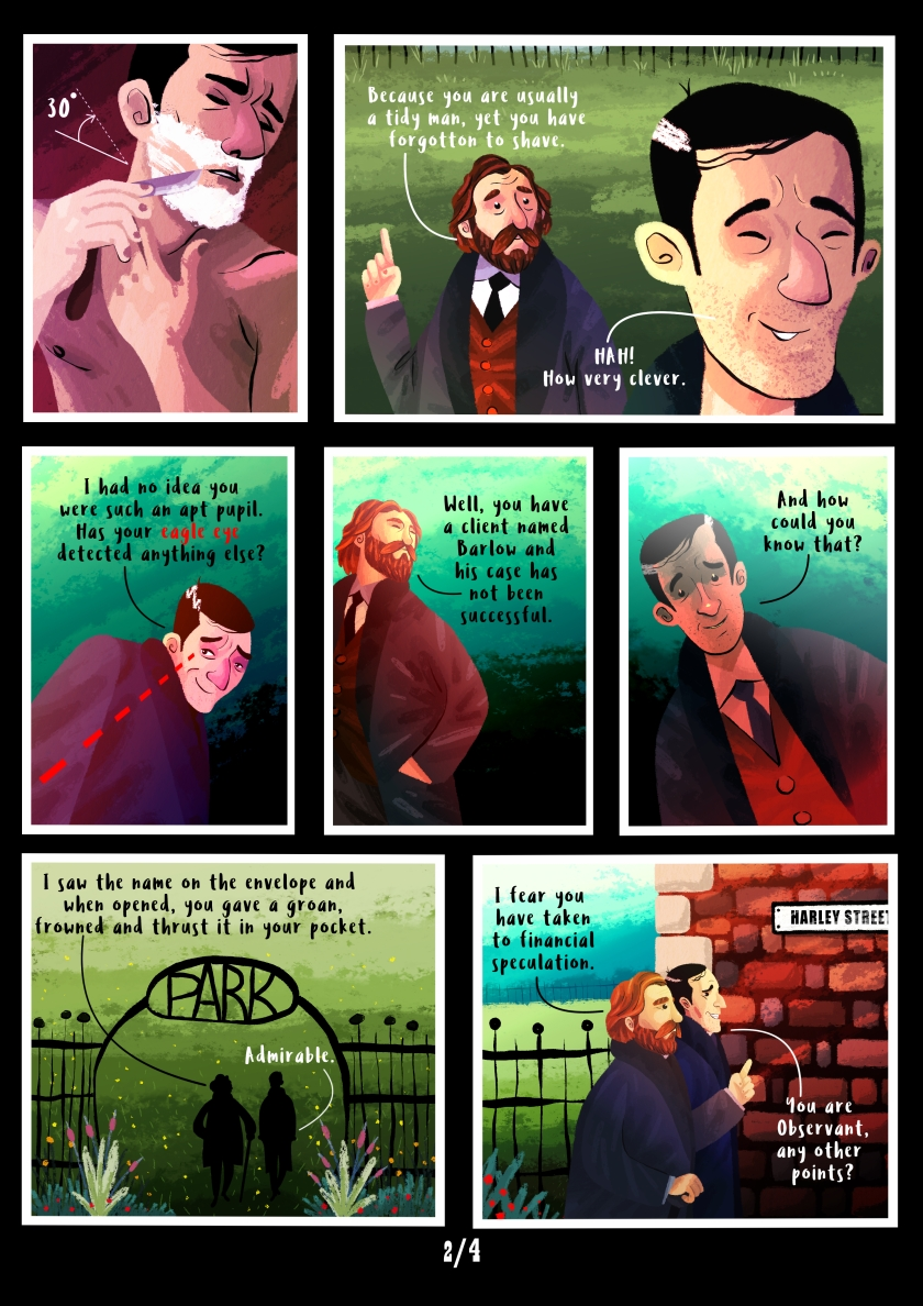 holmes and watson redux page 2.1
